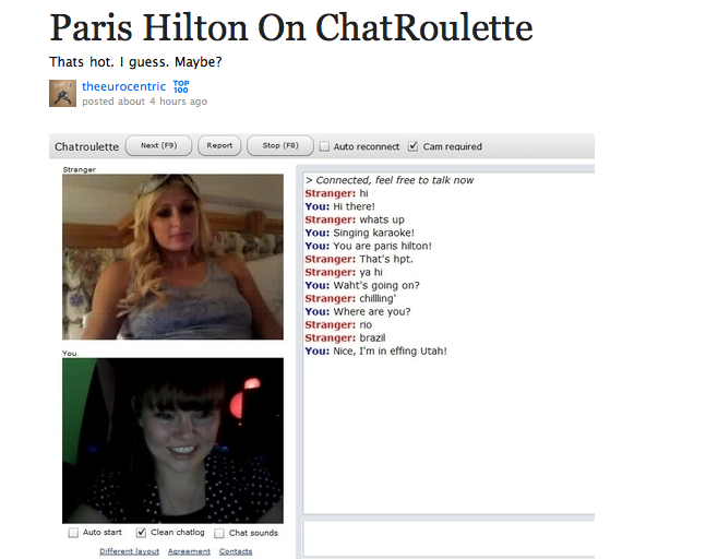 porno chat roulette